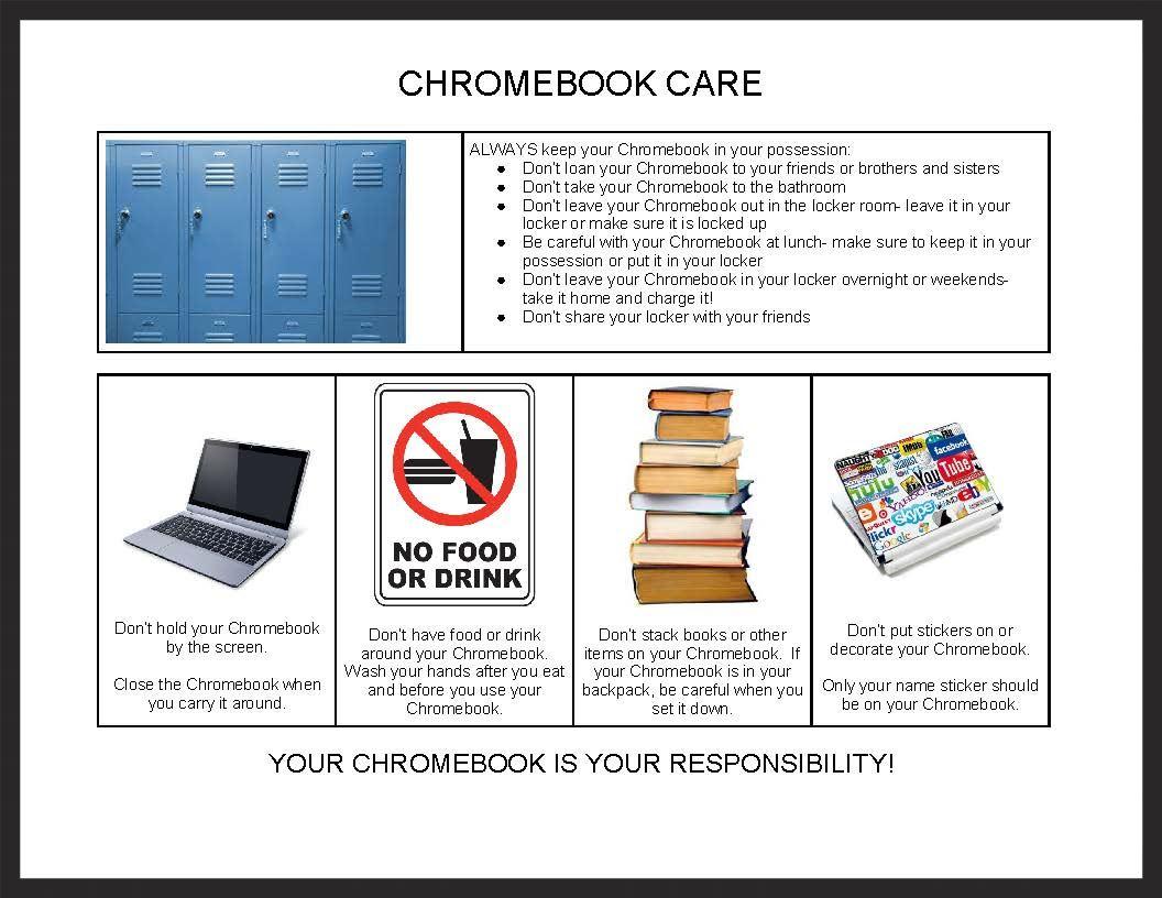 Chromebooks & Insurance -